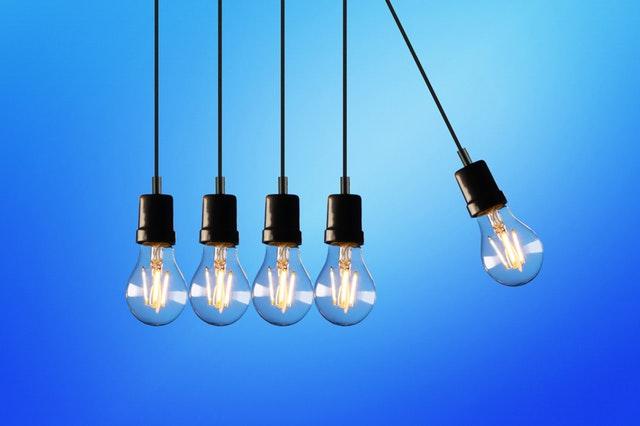 oszczędzanie prądu
