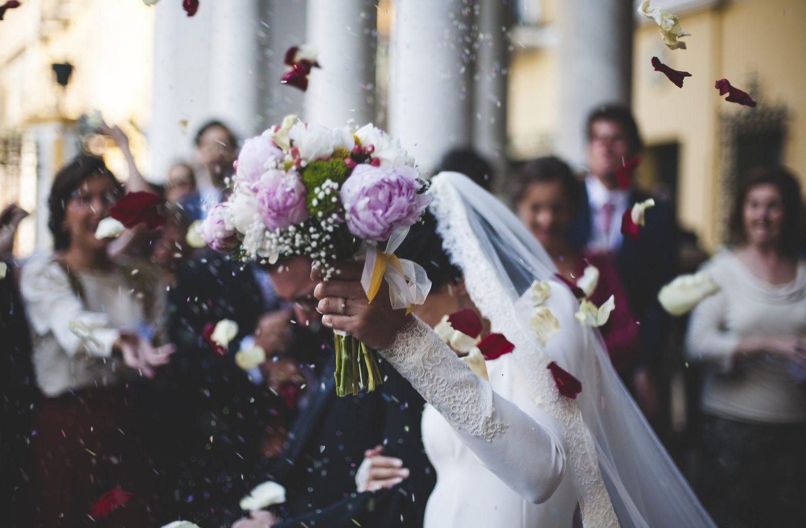 Ślub i wesele – wielkie wyzwanie przyszłej pary młodej