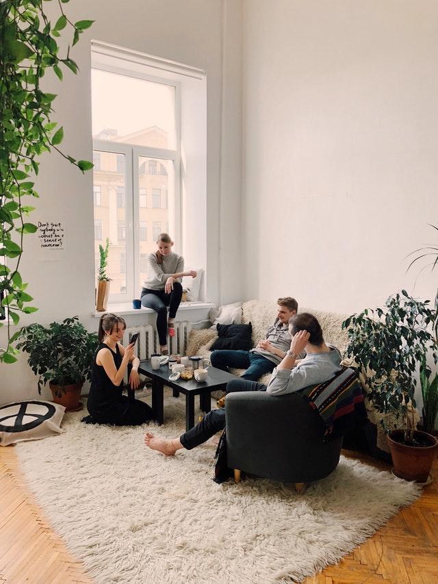 Zakup mieszkania pod wynajem